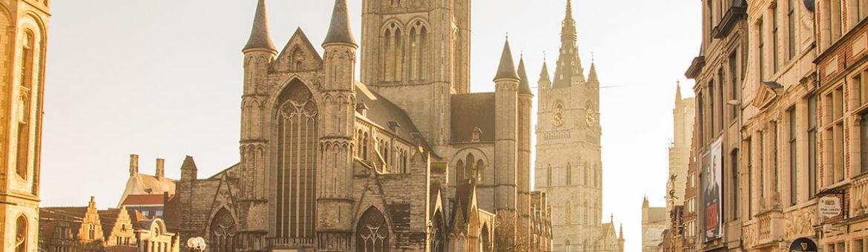 Book Belgium - Featured Image