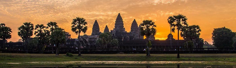 Book Cambodia - Featured Image