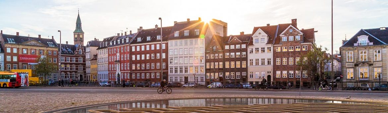 Book Denmark - Featured Image
