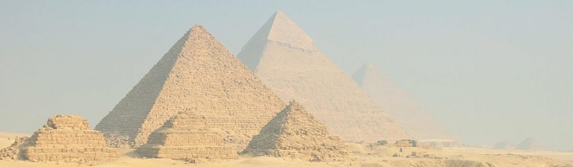Book Egypt - Featured Image