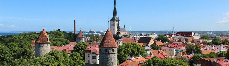 Book Estonia - Featured Image