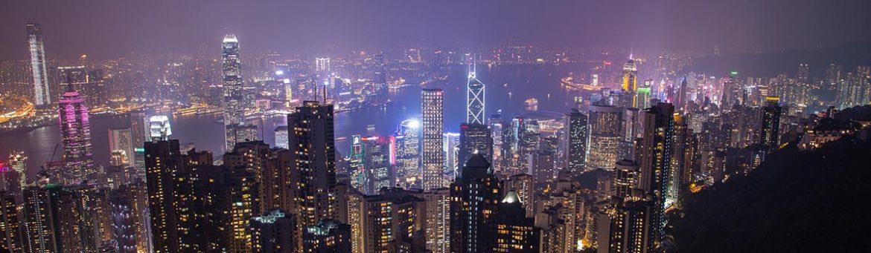 Book Hong Kong - Featured Image