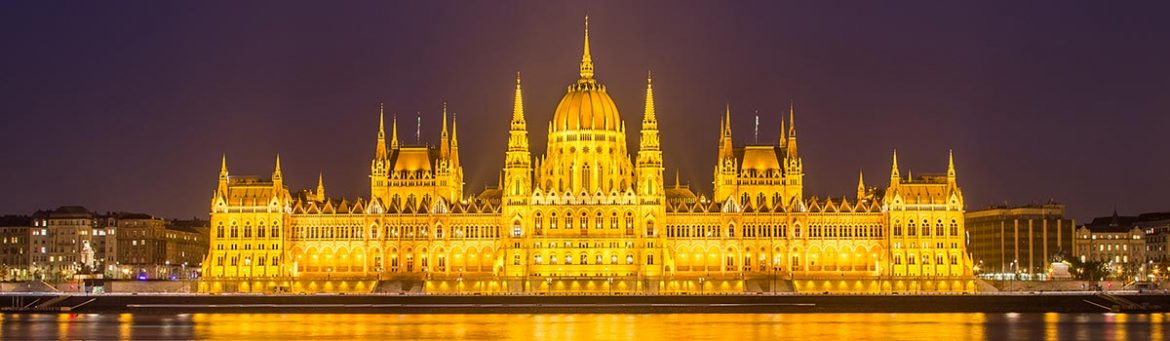 Book Hungary - Featured Image