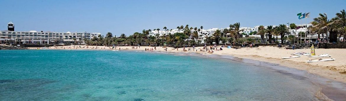 Book Lanzarote - Featured Image