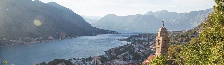 Book Montenegro - Featured Image