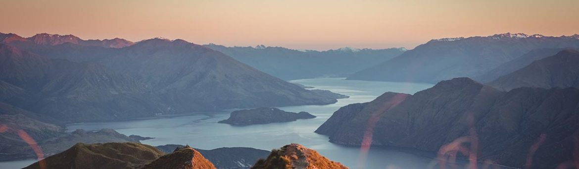 Book New Zealand - Featured Image