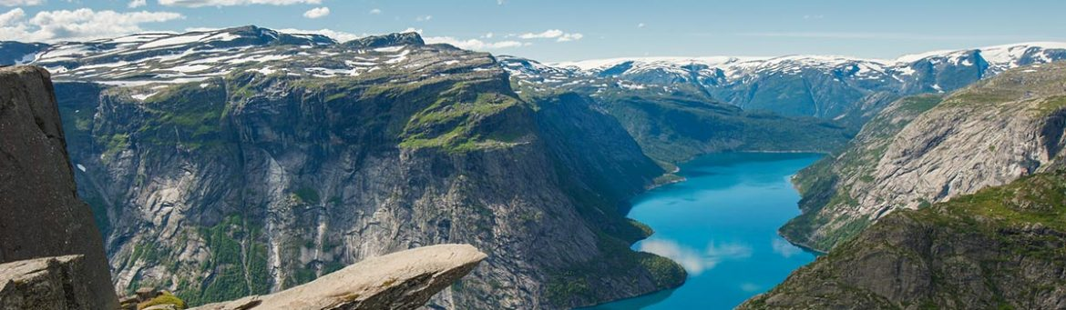 Book Norway - Featured Image