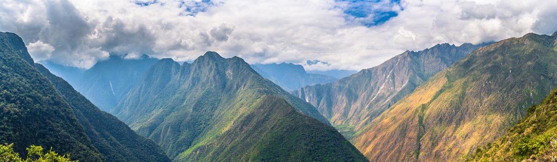 Book Peru - Featured Image