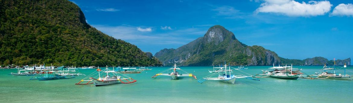 Book the Philippines - Featured Image