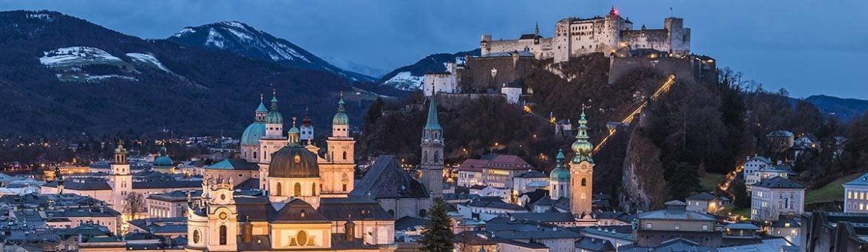 Book Salzburg - Featured Image