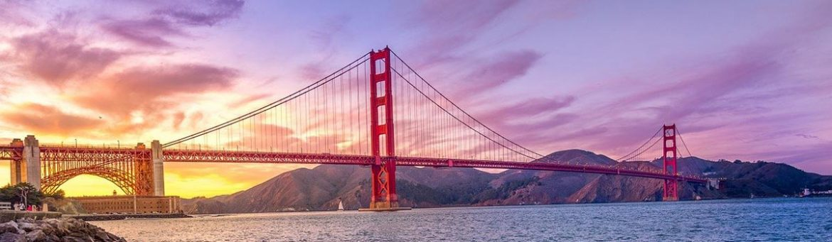 Book San Francisco - Featured Image