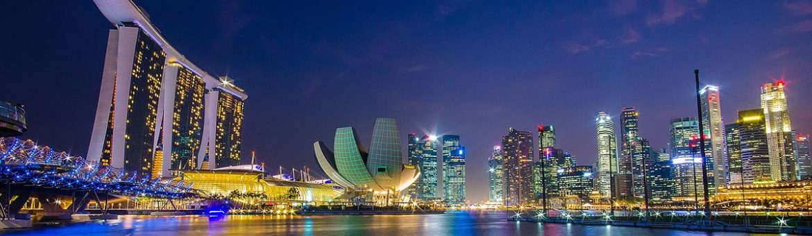 Book Singapore - Featured Image