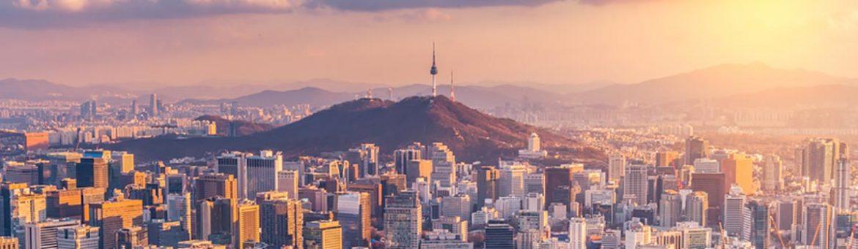 Book South Korea - Featured Image