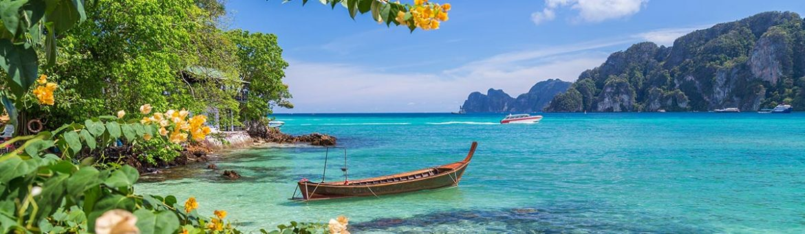Book Thailand - Featured Image