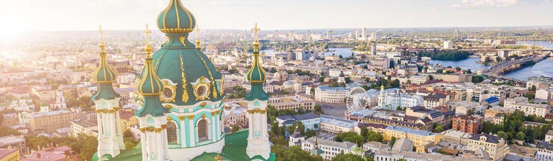 Book Ukraine - Featured Image