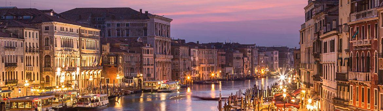 Book Venice - Featured Image