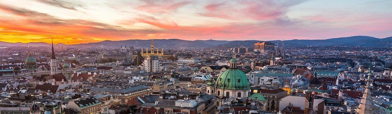 Book Vienna - Featured Image