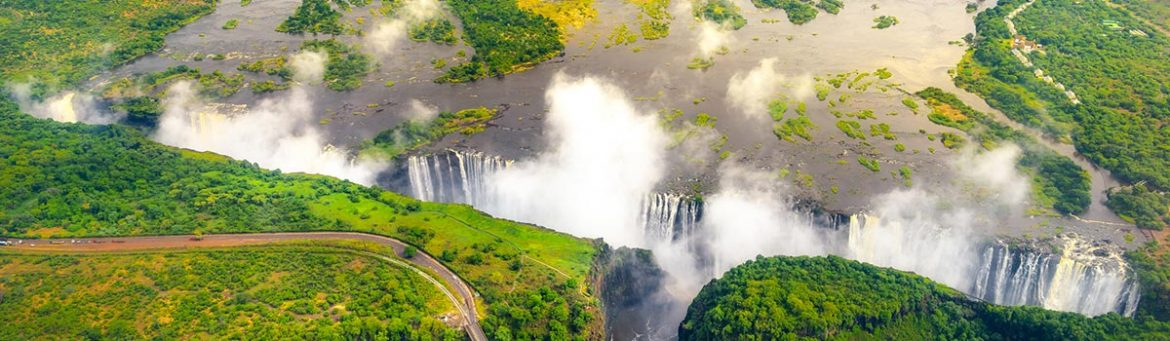 Book Zambia - Featured Image