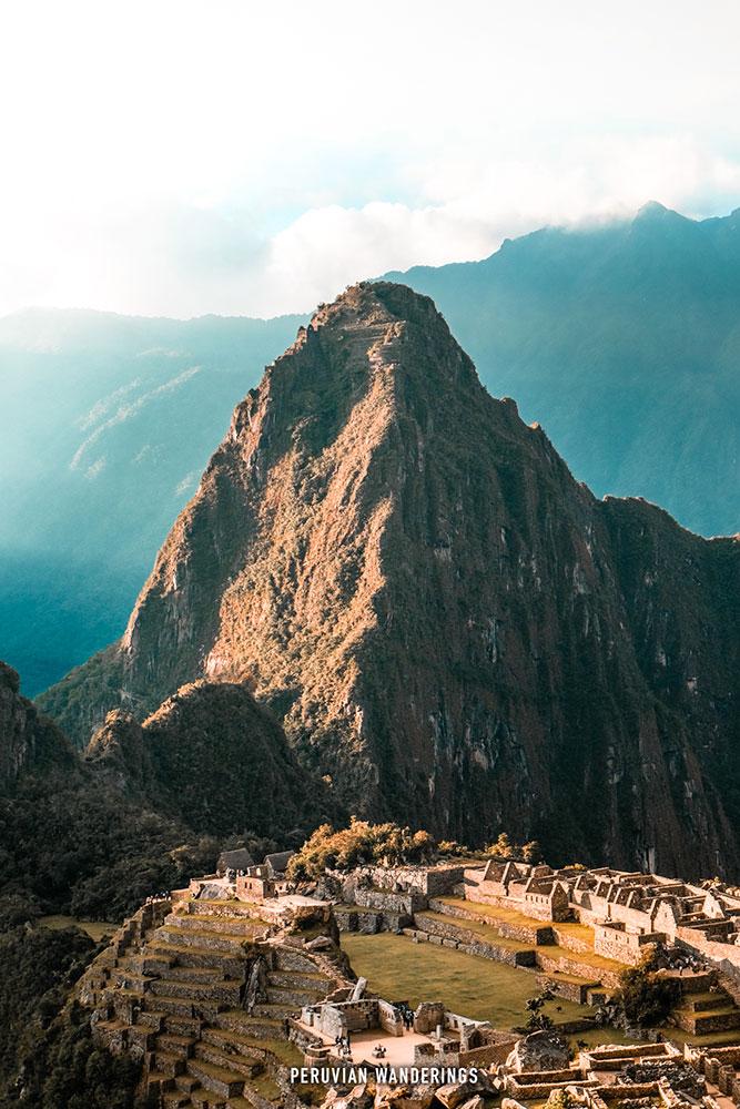 Wanderlust Lightroom Preset Collection - Examples - Peruvian Wanderings