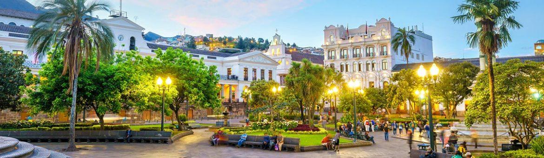 Book Ecuador - Featured Image