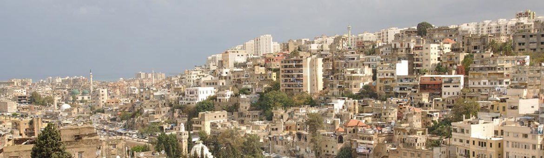 Book Lebanon - Featured Image