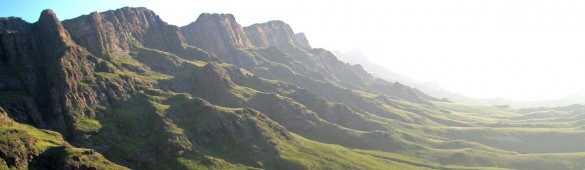 Book Lesotho - Featured Image