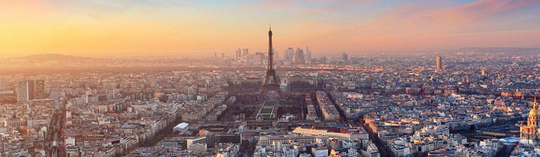 Book Paris - Featured Image