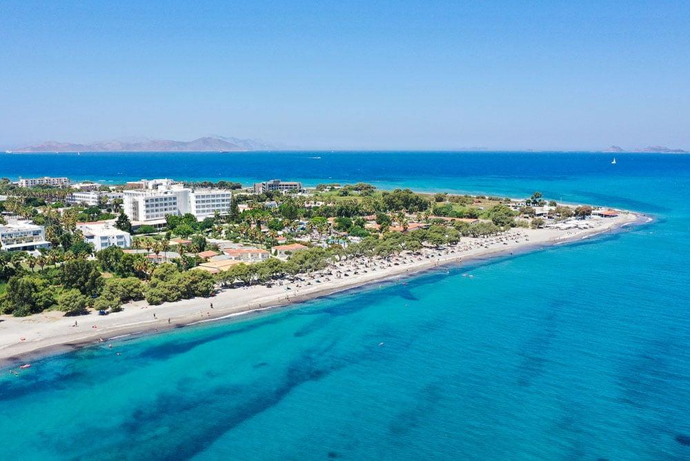 Kos Lambi Beach