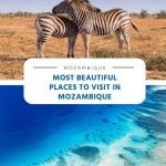 Most Beautiful Places to Visit in Mozambique