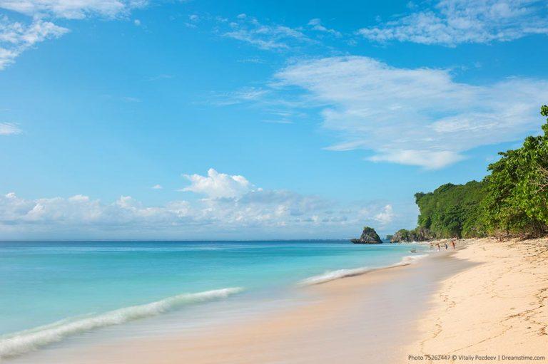 Beaches in Indonesia