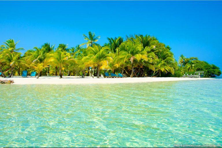 Belize Islands - Central America