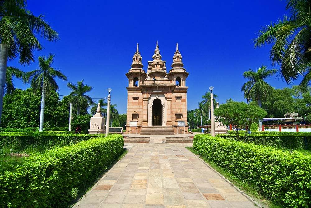 Sarnath in India